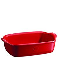 Форма для запекания Emile Henry Ovenware красного цвета 0,8л, фото
