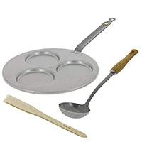Набор посуды de Buyer Giftware 3 шт для бранча, фото
