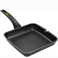 Сковородка-гриль Bra Efficient 28см, фото