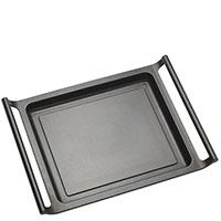 Сковорода-гриль Bra Efficient черного цвета, фото
