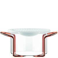 Емкость для запекания Bodum Hot Pot с силиконовой крышкой 0,25л, фото