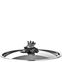 Крышка Ruffoni Opus Prima к сковородке 26cм, фото