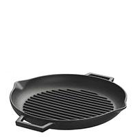 Сковорода для гриля Lava Grill черного цвета, фото