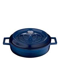 Сотейник Lava Trendy синего цвета, фото