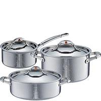 Набор посуды Ruffoni Symphonia Prima из 6 предметов, фото