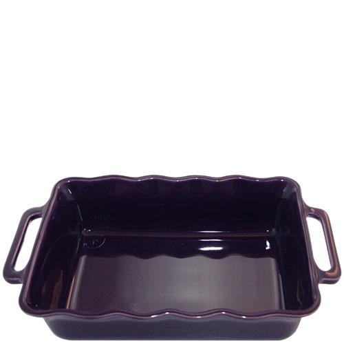 Прямоугольная форма для выпечки Appolia фиолетового цвета, фото