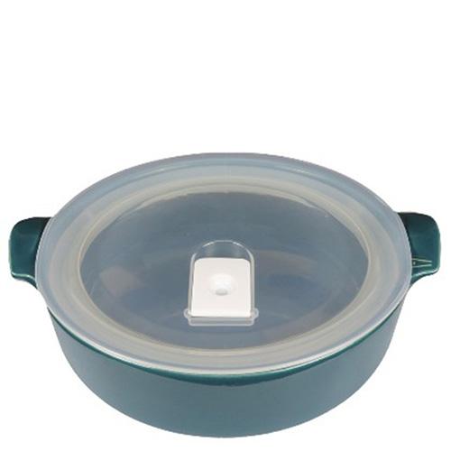 Форма круглая Appolia Simphonie для запекания голубого цвета 0,8л, фото