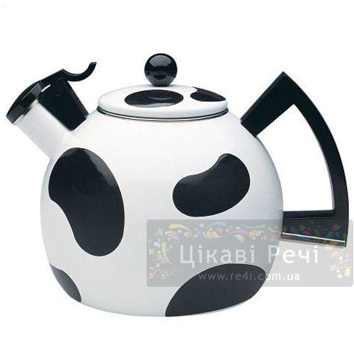 Чайник «Корова», фото