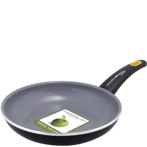 Сковорода Green Pan Siena 3D EGGS 20 см с гладким антипригарным покрытием, фото