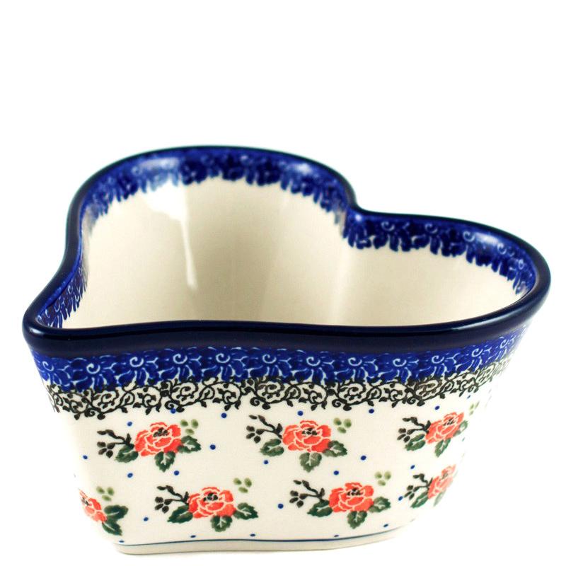 Форма для выпечки Ceramika Artystyczna Чайная роза