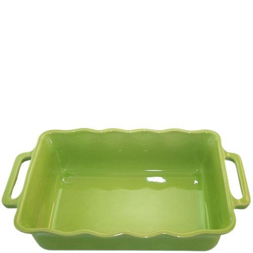 Прямоугольная форма для выпечки Appolia зеленого цвета