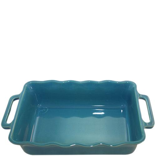 Прямоугольная форма для выпечки Appolia голубого цвета
