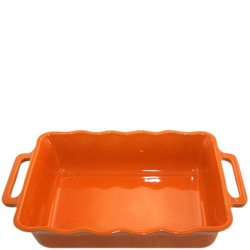 Прямоугольная форма для выпечки Appolia оранжевого цвета