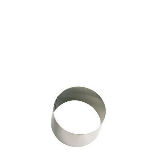 Кольцо для выпечки De Buyer Pastry круглое 4.5 см