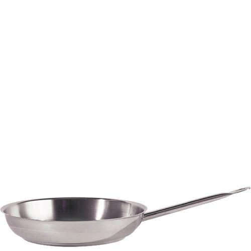 Сковорода De Buyer Appety 24 см тонкая стальная с многослойным дном