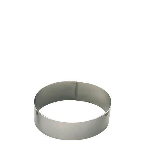 Кольцо для выпечки De Buyer Pastry круглое 6.5 см