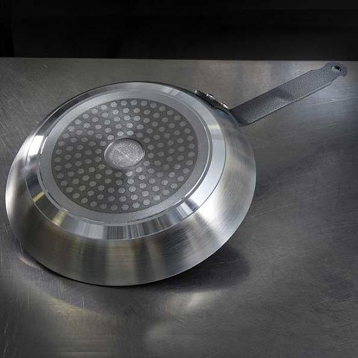 Сковорода De Buyer Choc Resto Induction диаметром 32см