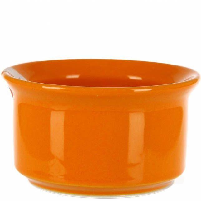 Форма керамическая порционная Emile Henry Urban Colors Pamplemousse 10 см