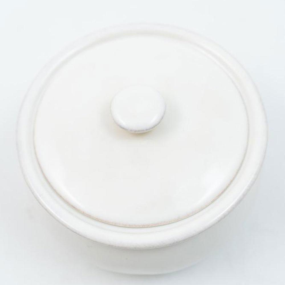 Форма для выпечки Costa Nova Aparte белая 13см