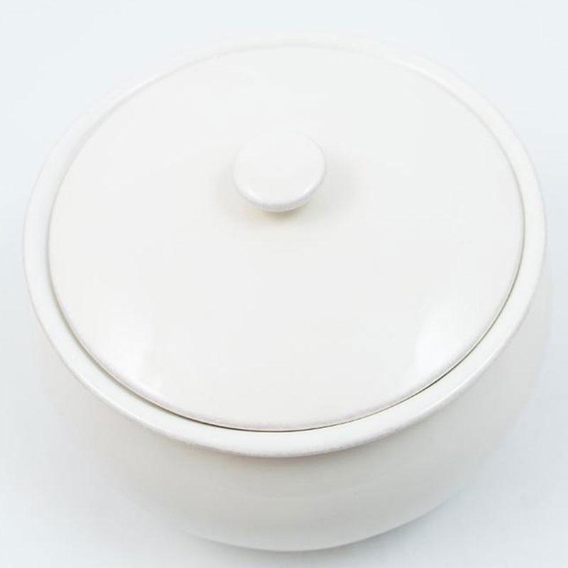 Форма для выпечки Costa Nova Aparte белая 26см