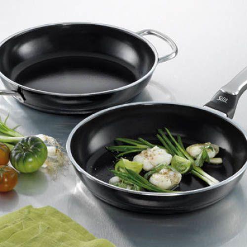 Сковорода Silit Vision 20 см антипригарная жаростойкая, фото