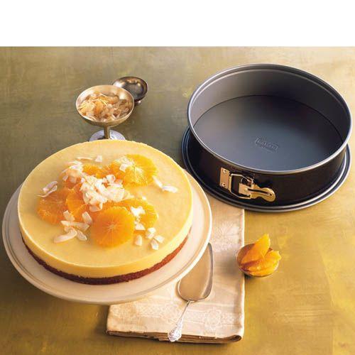 Форма Kaiser Backform Inspiration круглая 24 см со съемным бортом, фото
