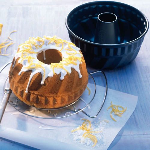 Форма Kaiser Backform La Forme Plus 22 см для кекса, фото