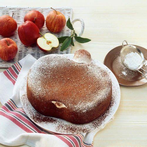 Форма-яблоко Kaiser Backform Apple Baking 26 см, фото
