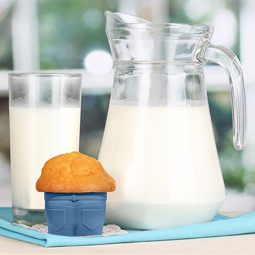 Набор форм для выпечки Fred and Friends Muffin Tops, фото